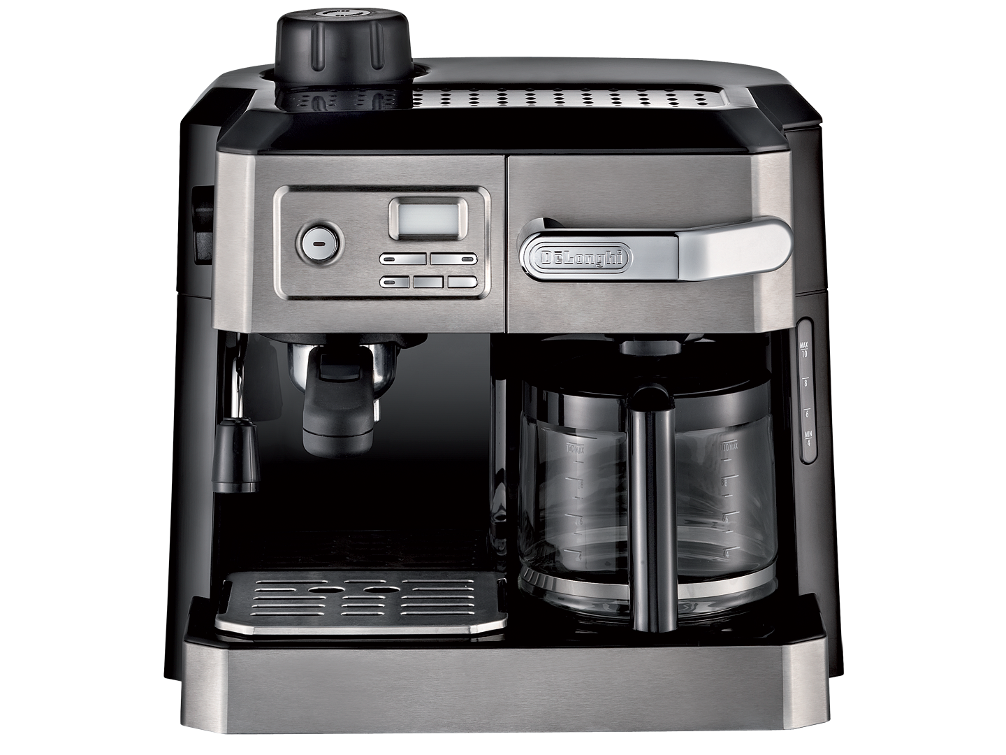 BCO 330T Combination Drip Coffee Espresso machine
