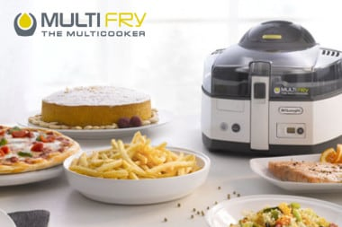 Multifry recipes