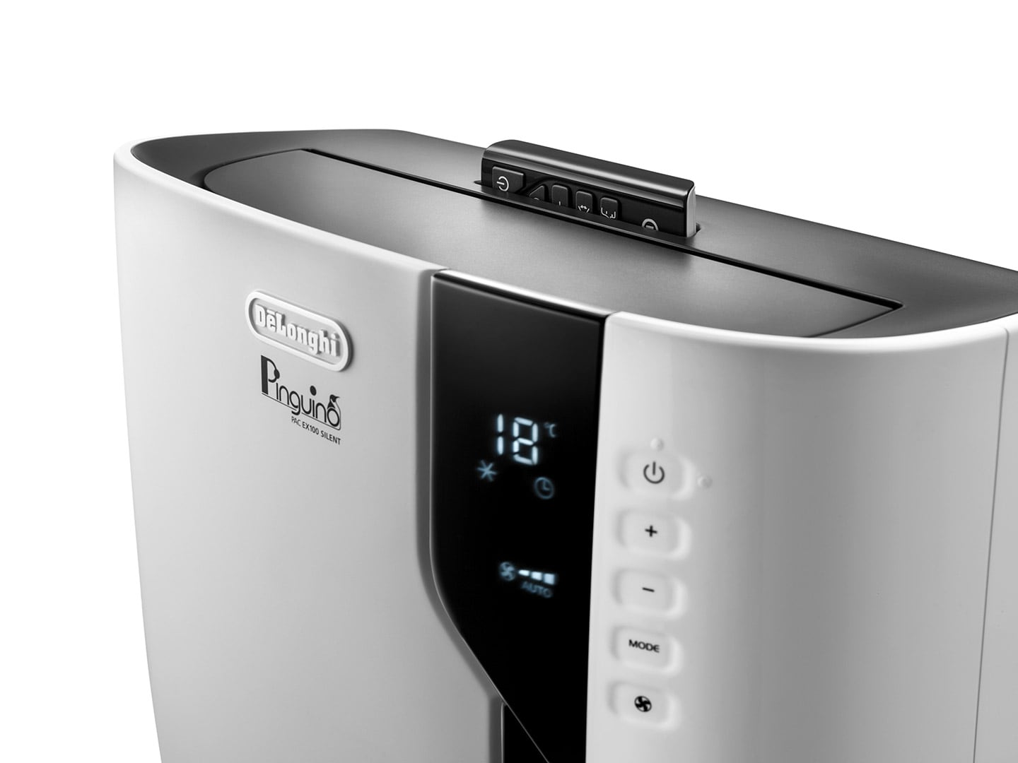Pacex120wh Portable Air Conditioners Delonghi Australia