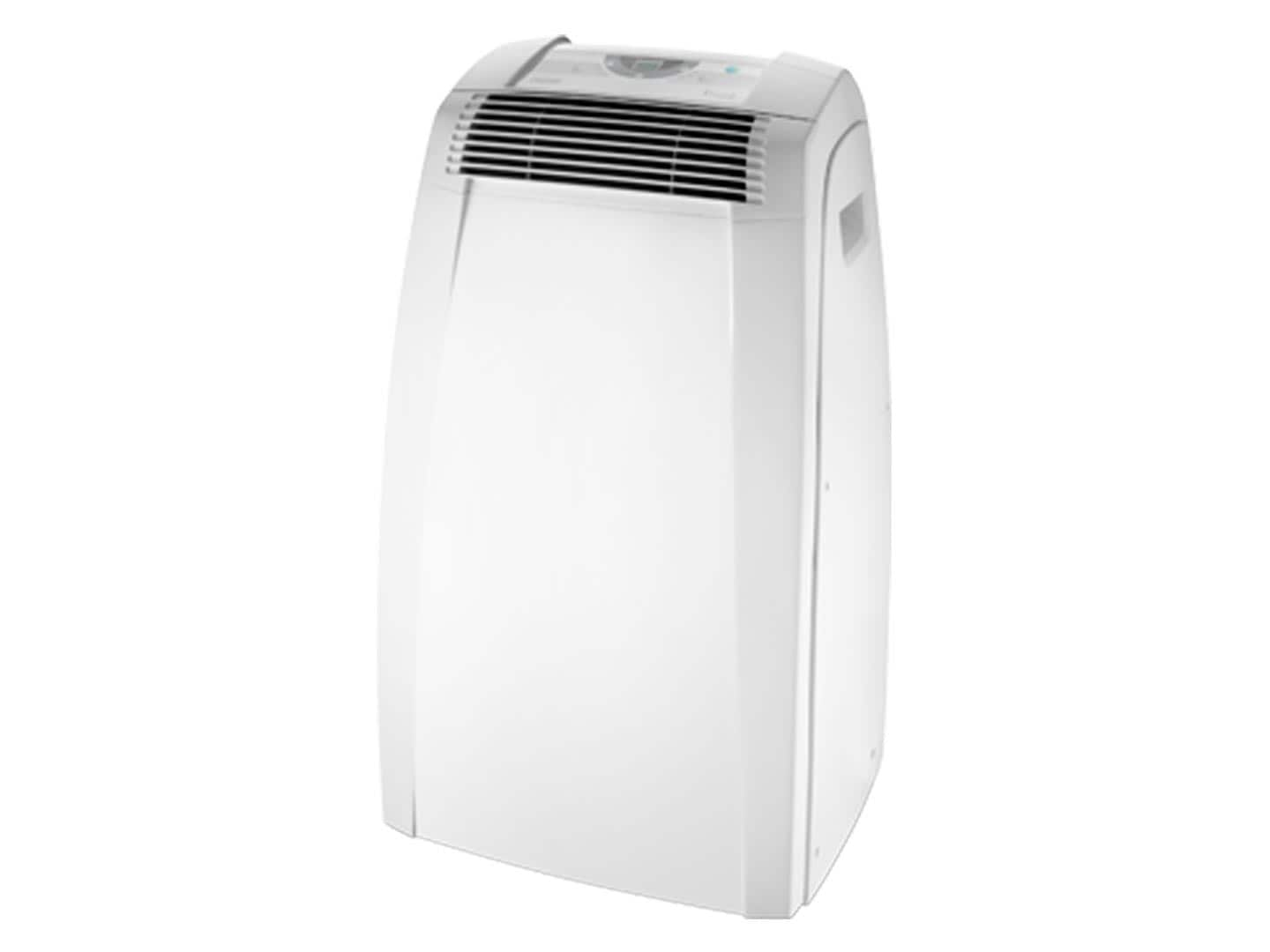 portable air conditioners: water & air models available