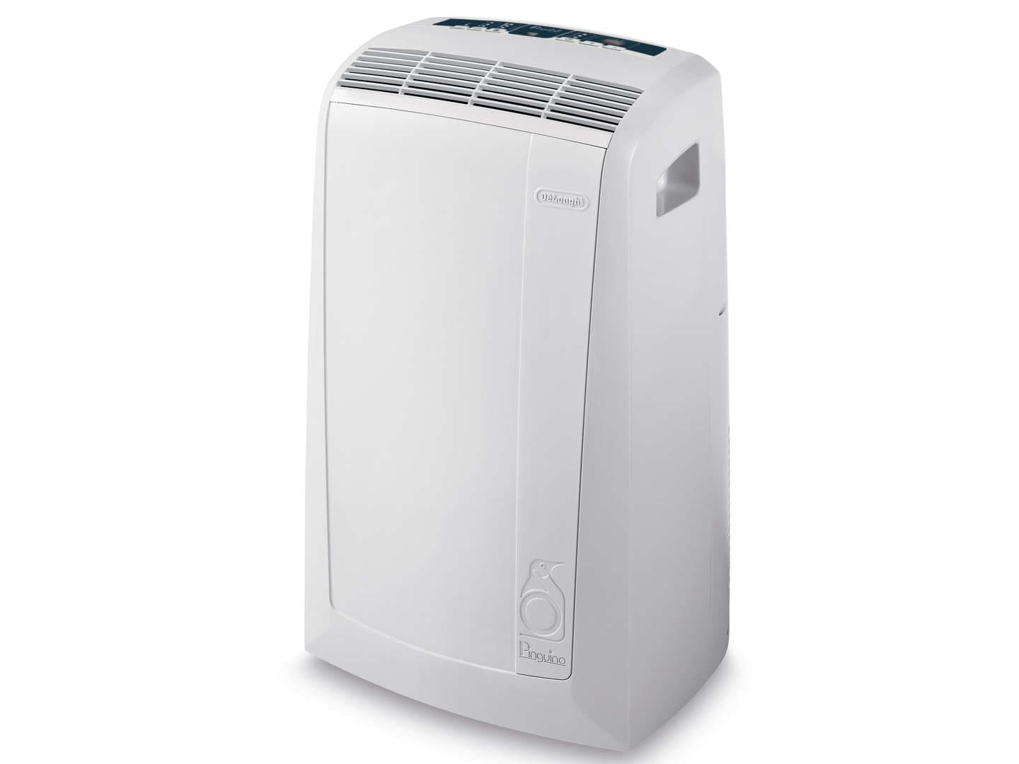 Delonghi air conditioner heater