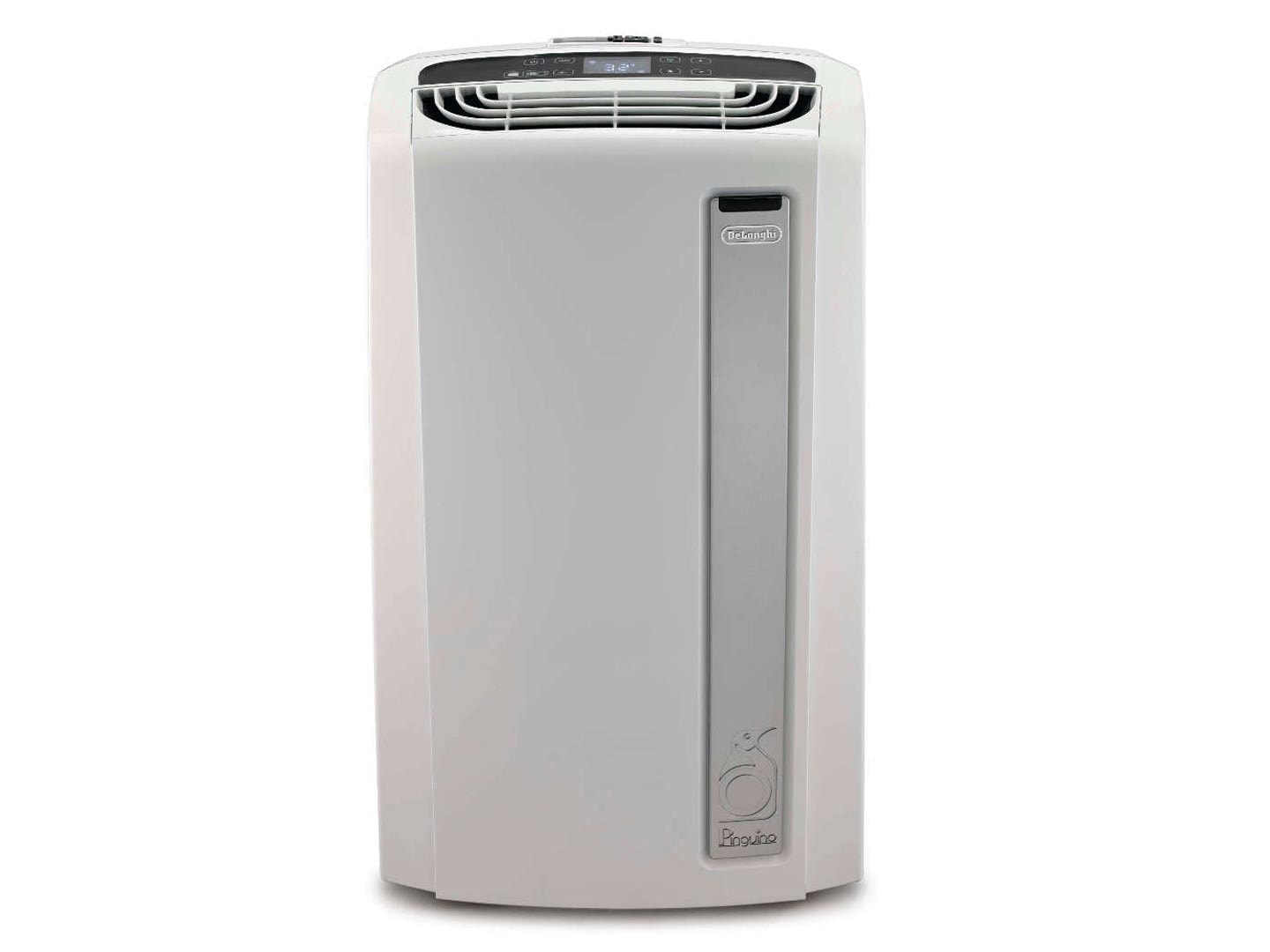 Pinguino Air-to-Air PAC AN140HPEWC Portable Air Conditioner