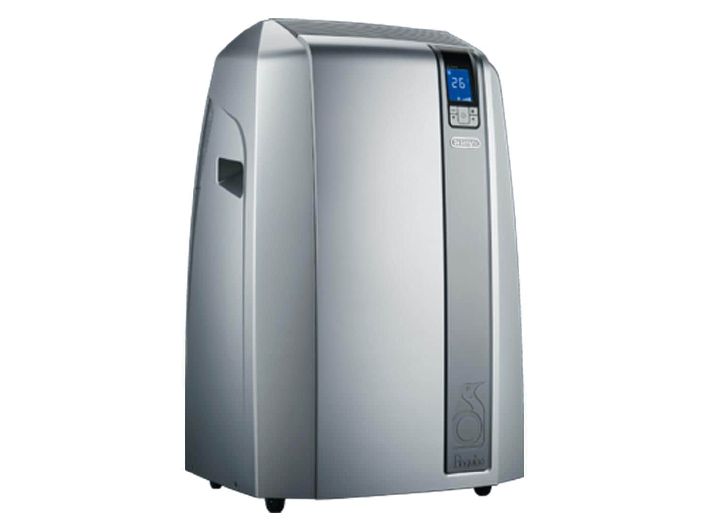 Pacw160b Water To Air Portable Air Conditioner Delonghi