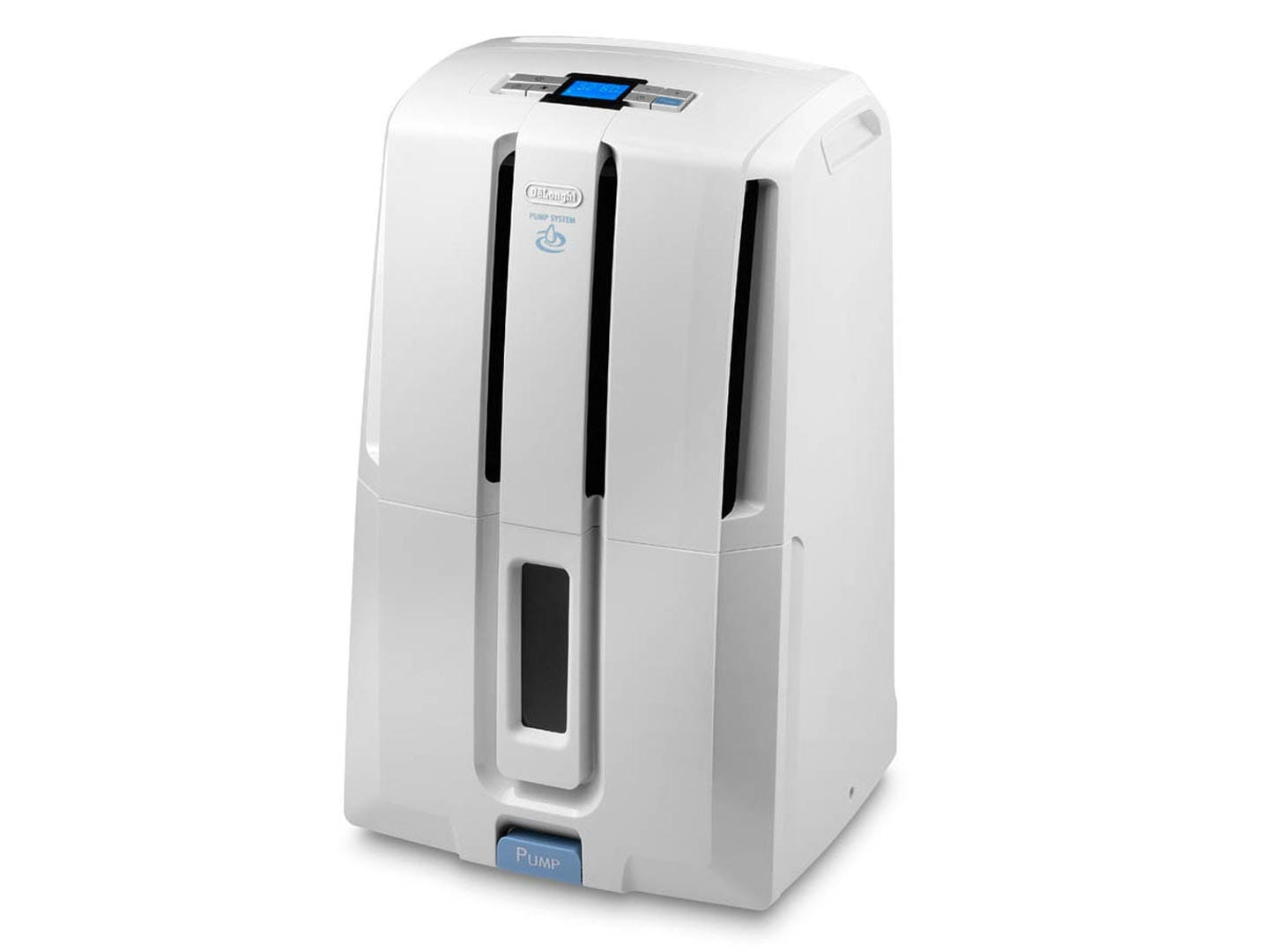 ARIA DRY PUMP DD30P Delonghi France