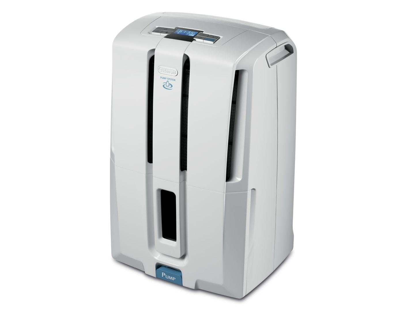 45-Pint Capacity Dehumidifier DD45PE