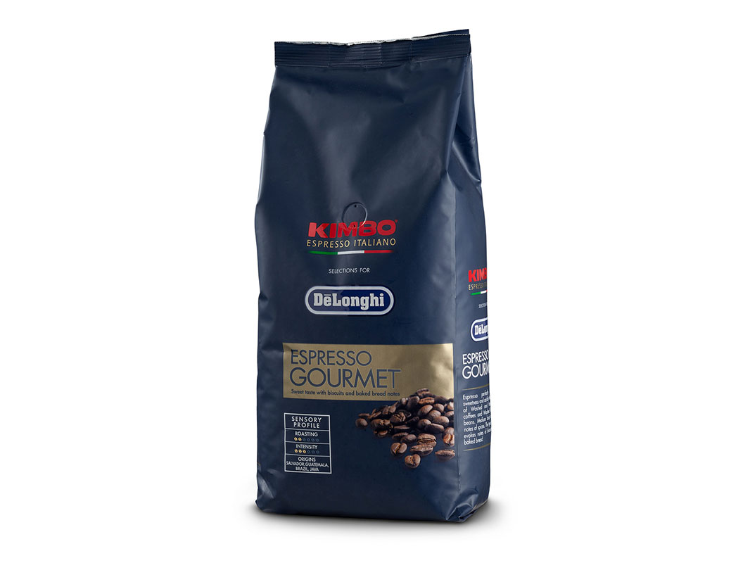 Coffee Kimbo Espresso 100% Arabica