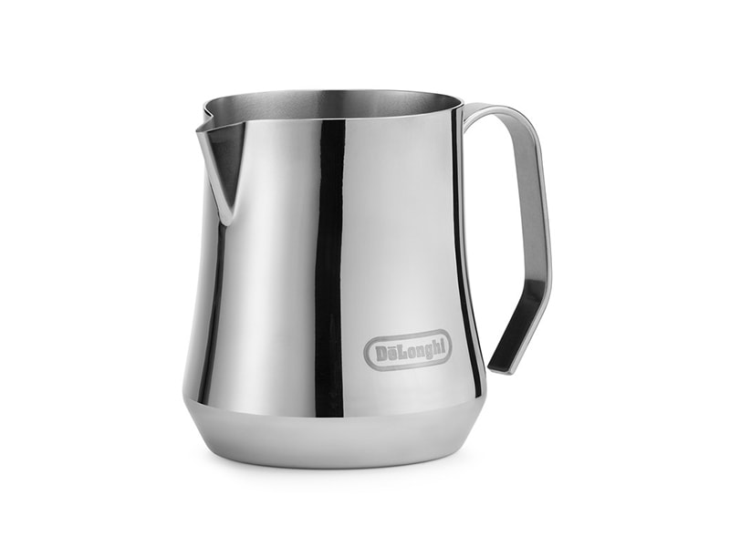 Milk Frothing Pitcher, Stainless Steel, 17 oz -  - DLSC069