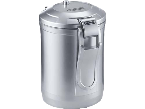 De'Longhi Vacuum Coffee Canister