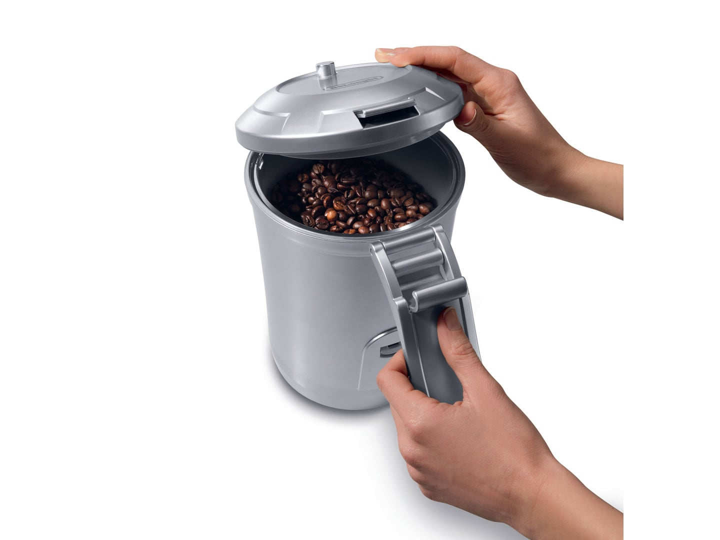 Vacuum Sealed Coffee Canister - DECC500