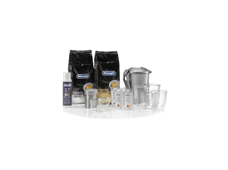 Kaffee-Set DeLuxe Pack