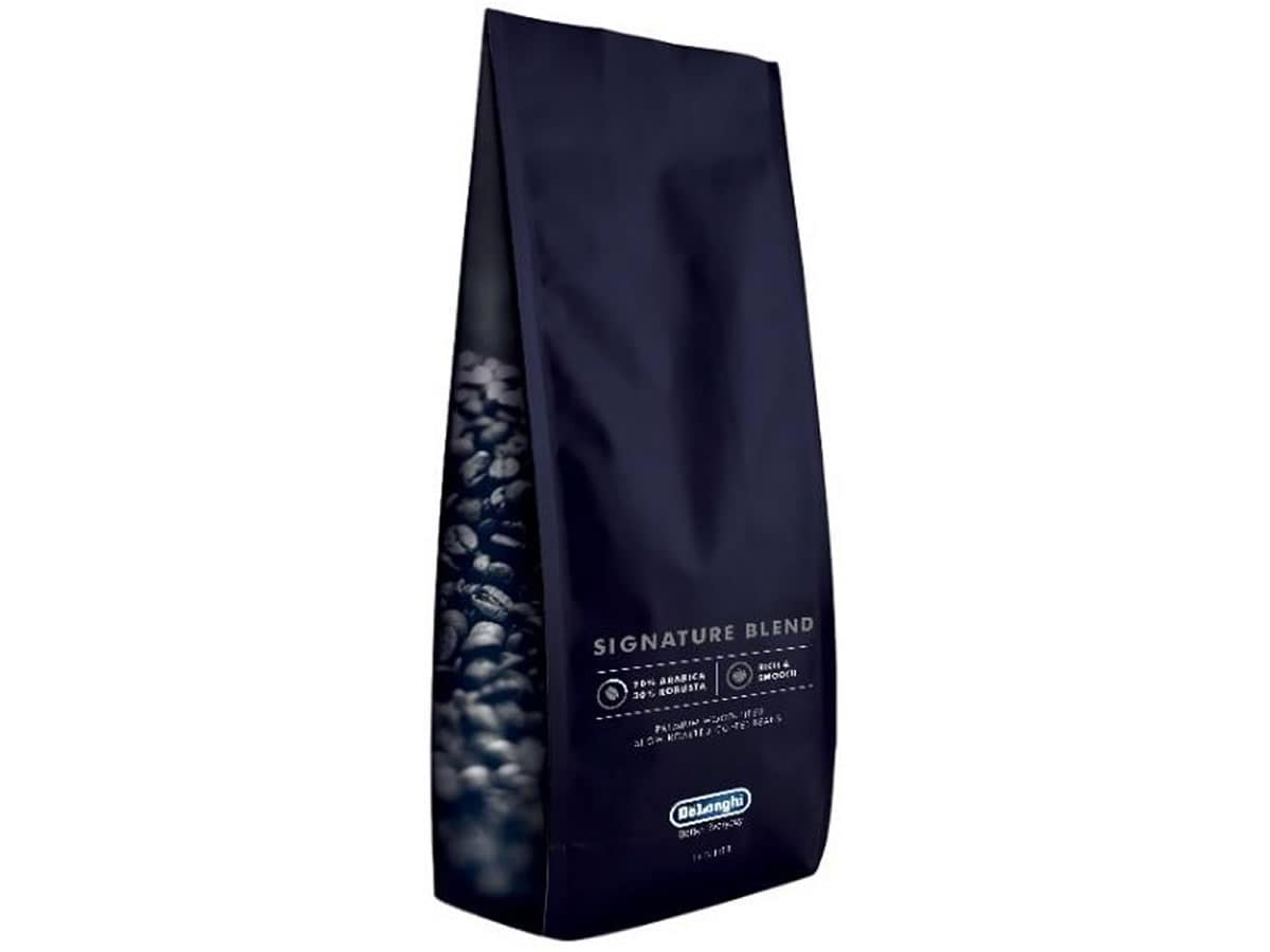 Signature Blend Coffee Beans 1KG -