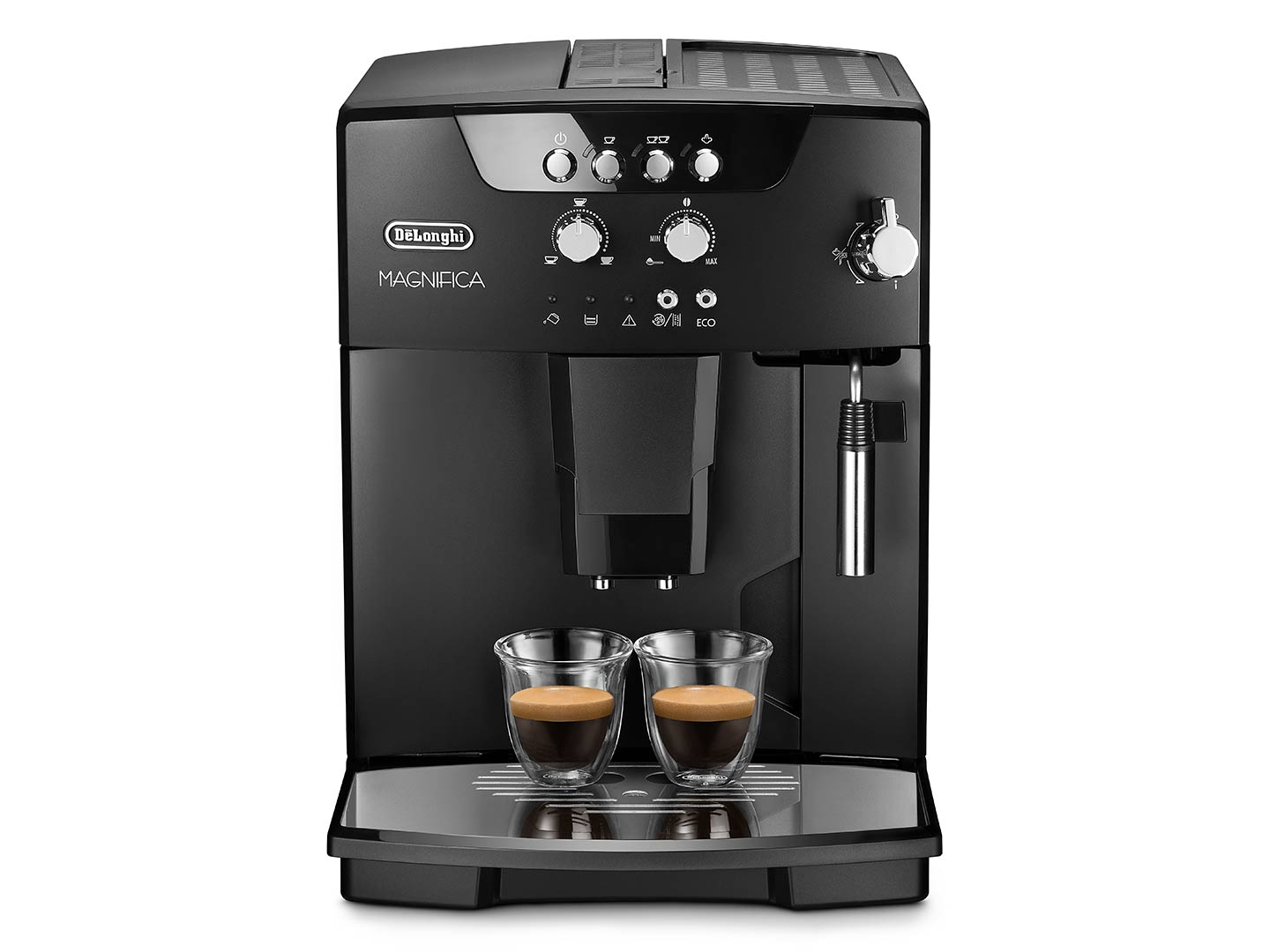 DeLonghi Fully Automatic Coffee Machine Magnifica ESAM 04.110.B