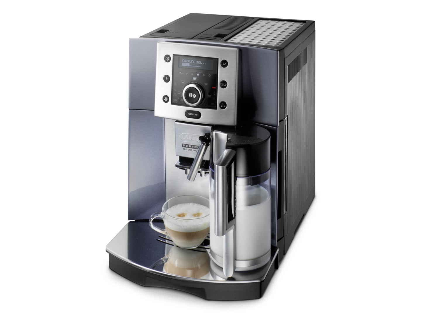 Perfecta Automatic Cappuccino Machine - Refurbished - ESAM 5500.M