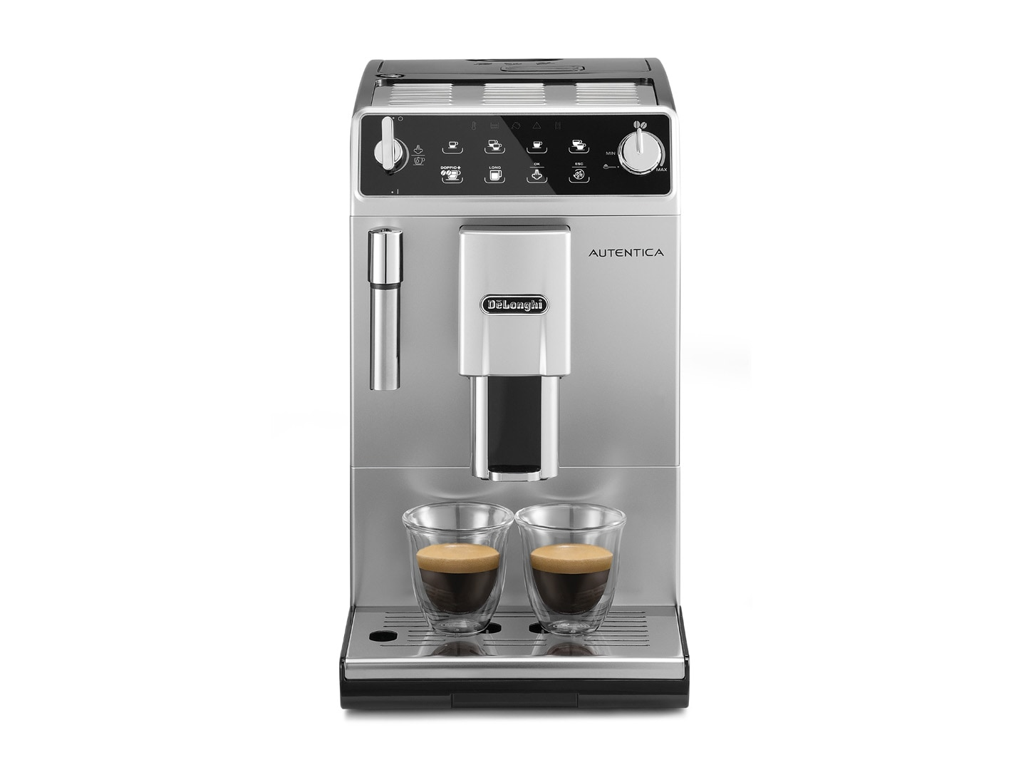 DE'LONGHI - Autentica ETAM 29.510.SB - Automatic caffee makers