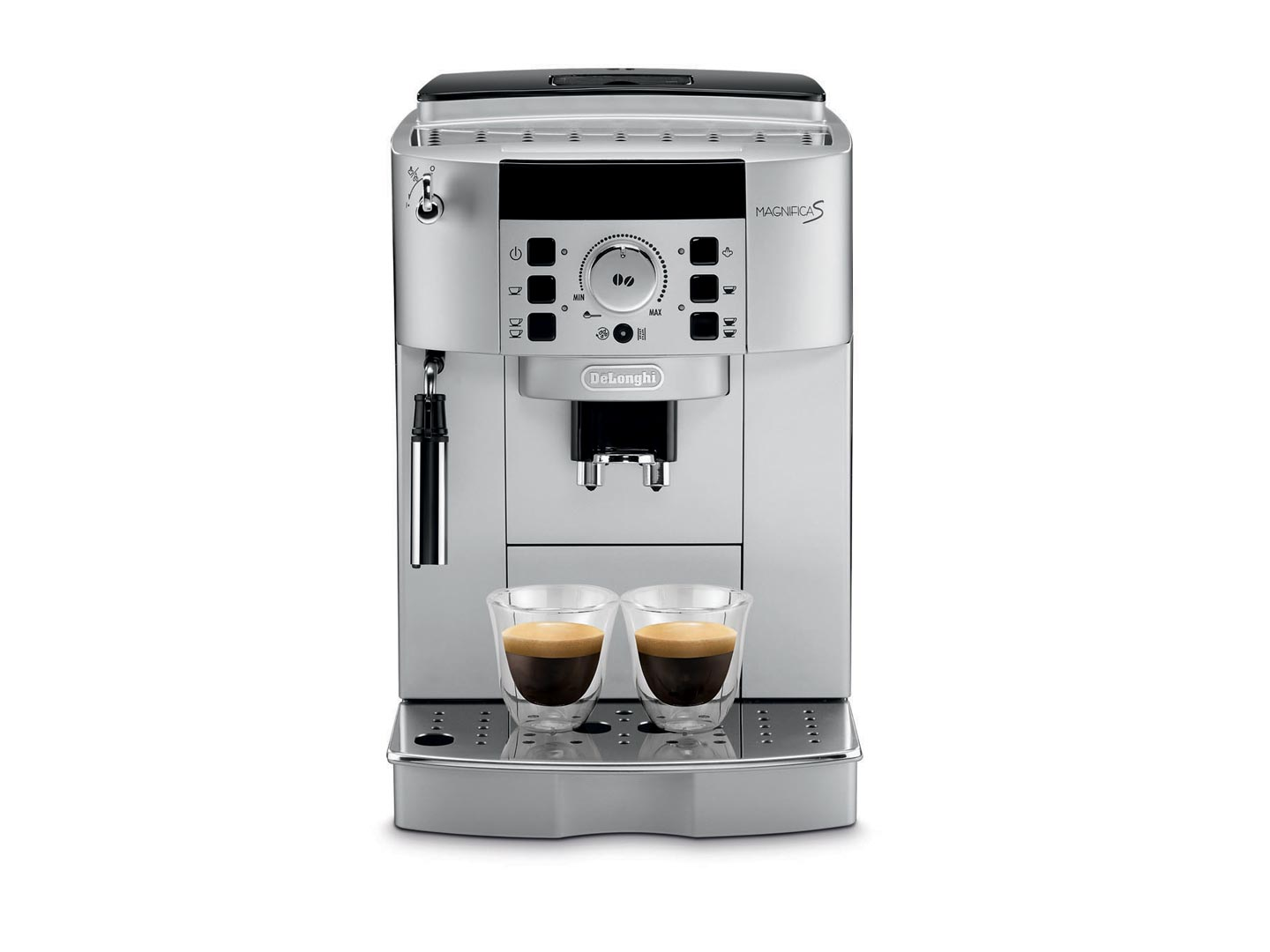 Specifications | Magnifica S Automatic Coffee Machine ...