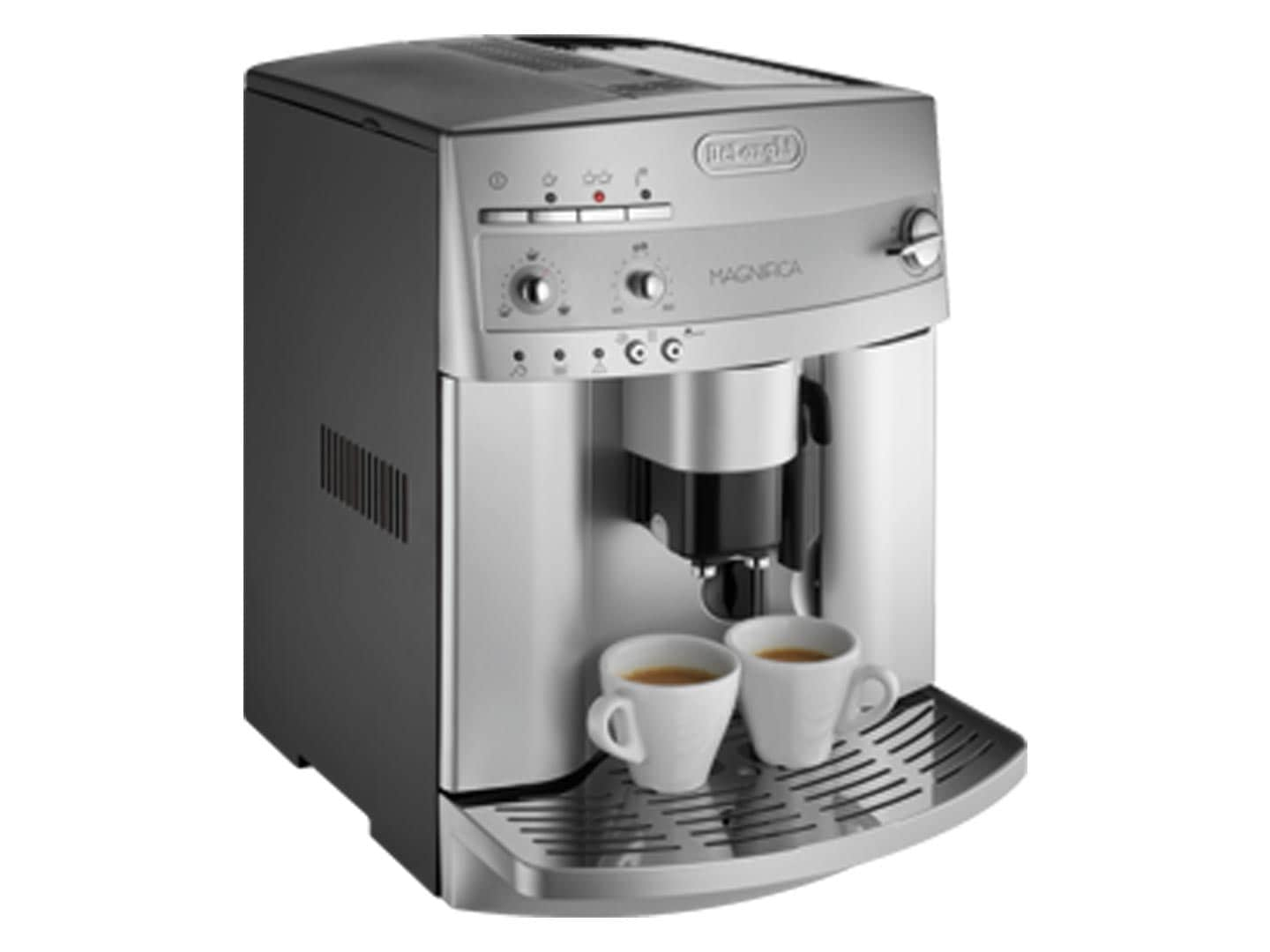 Coffee Maker Clean Button : Best-Rated Super Automatic Espresso Coffee Machines For Home Use - Reviews And Ratings 2015 ...
