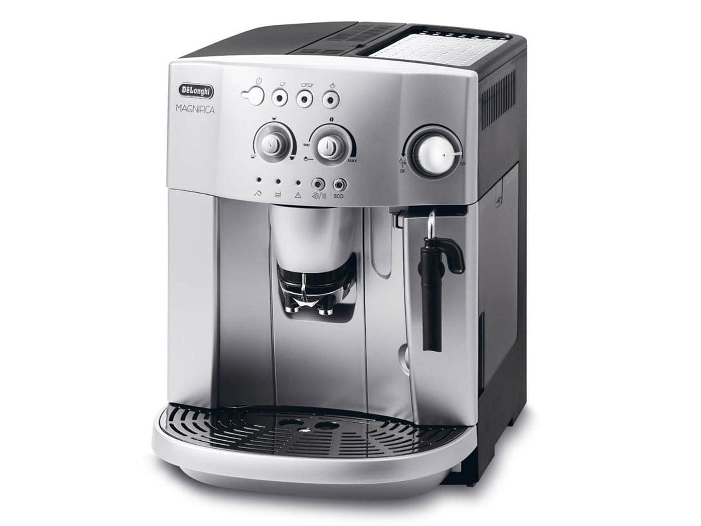 Delonghi magnifica manual