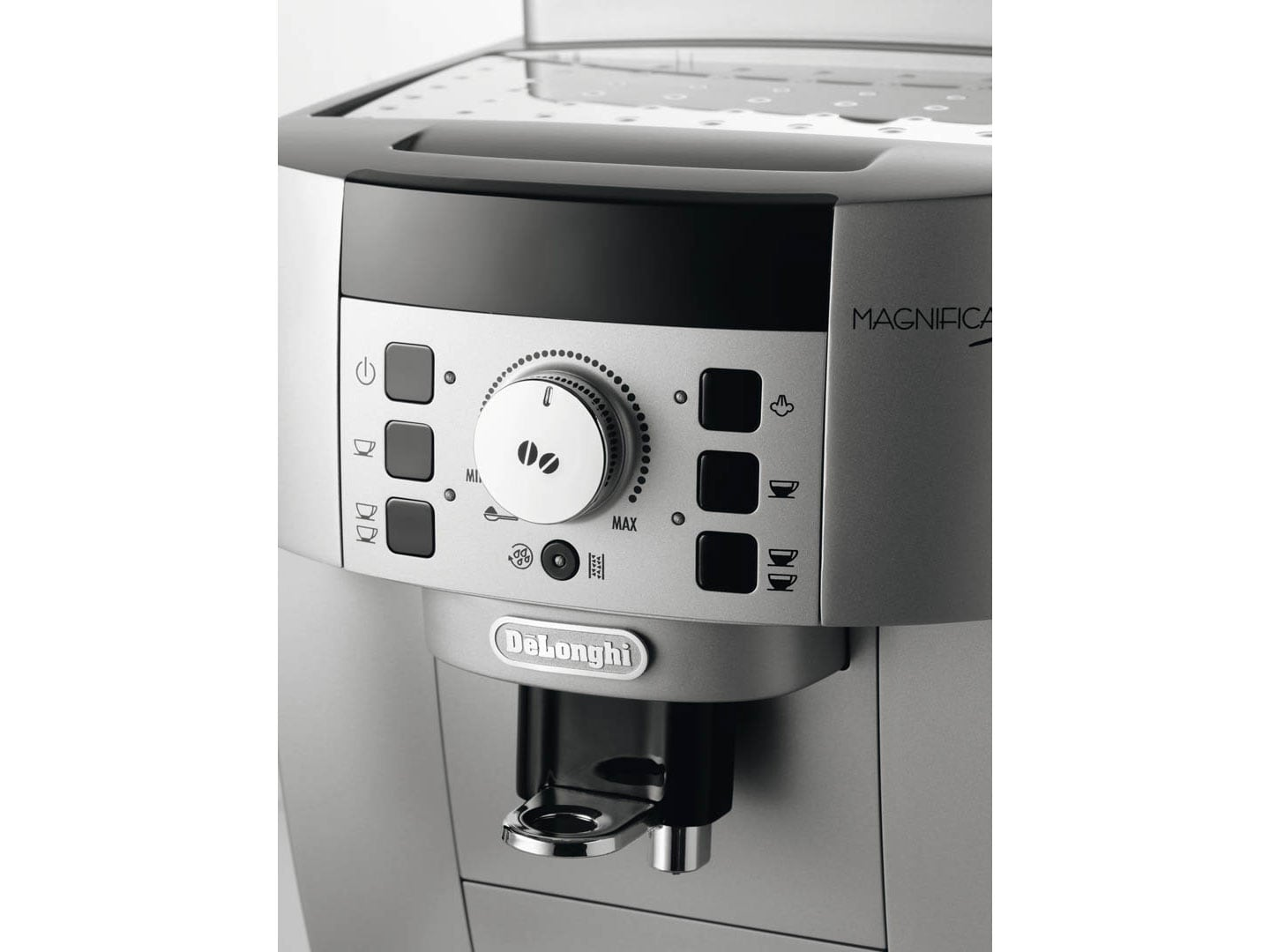 Magnifica S ECAM22110SB automatic coffee machine by delonghi australia