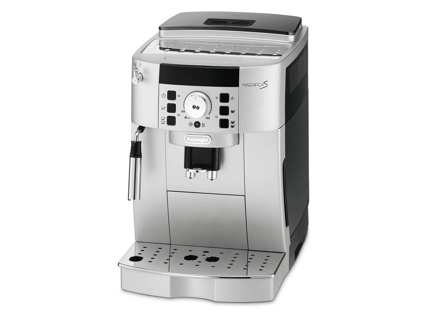 Delonghi koffiemachine defect