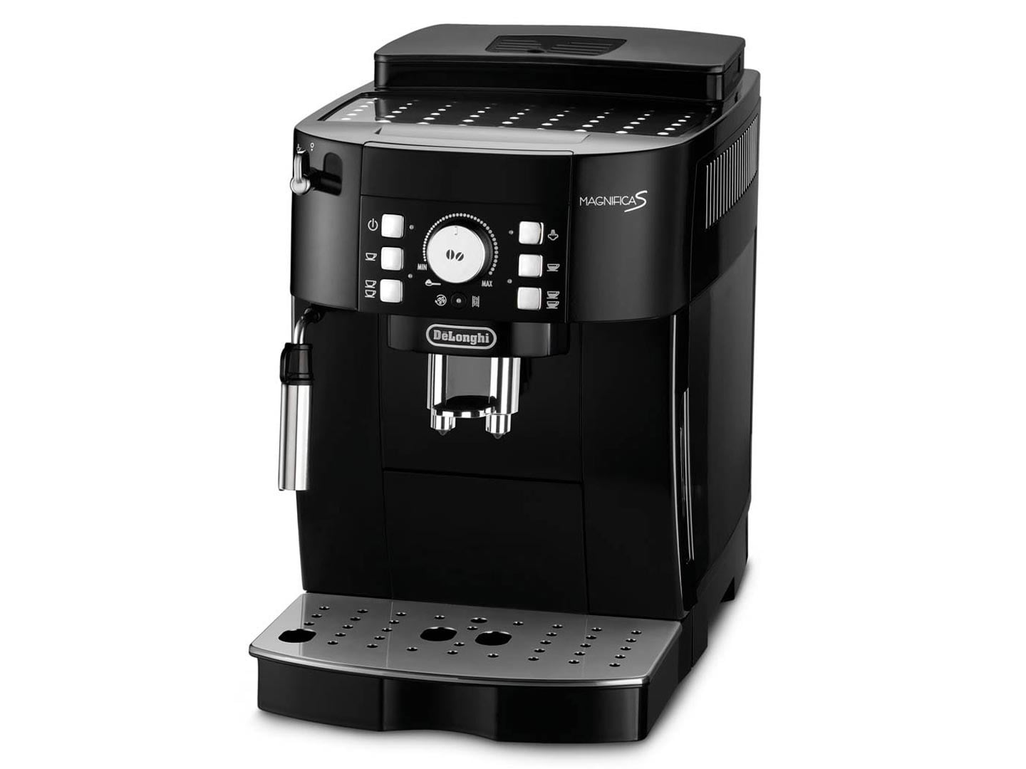 Delonghi magnifica s manual