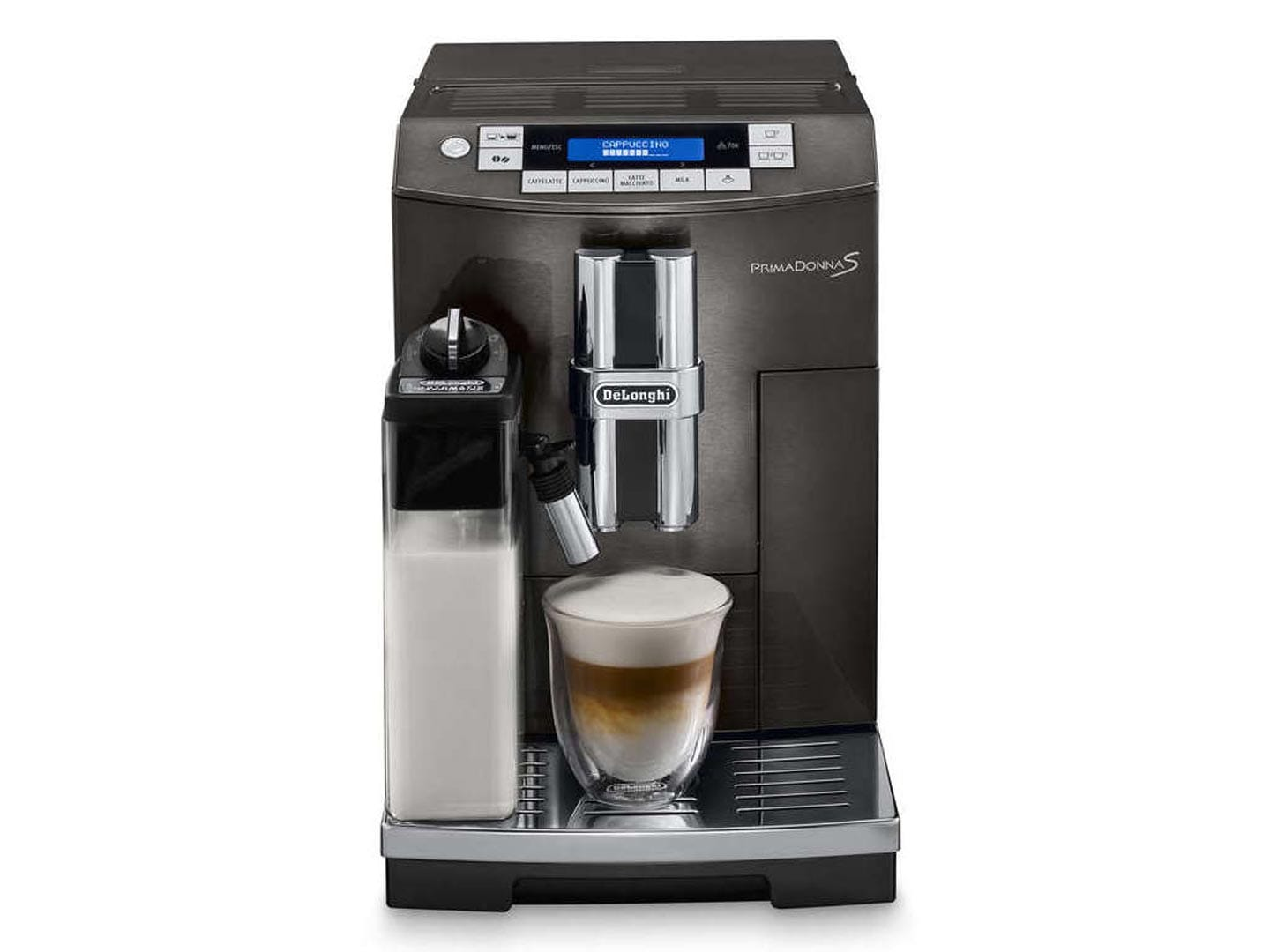 DE'LONGHI - ECAM 28456B - Automatic Caffee makers