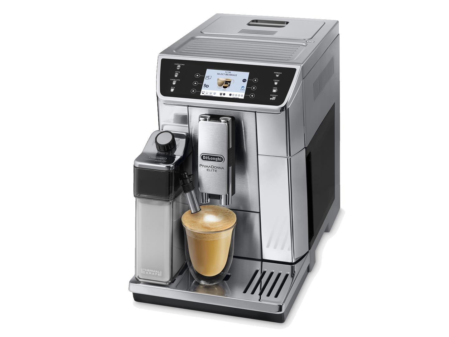 Ms Fully Automatic Coffee Machine