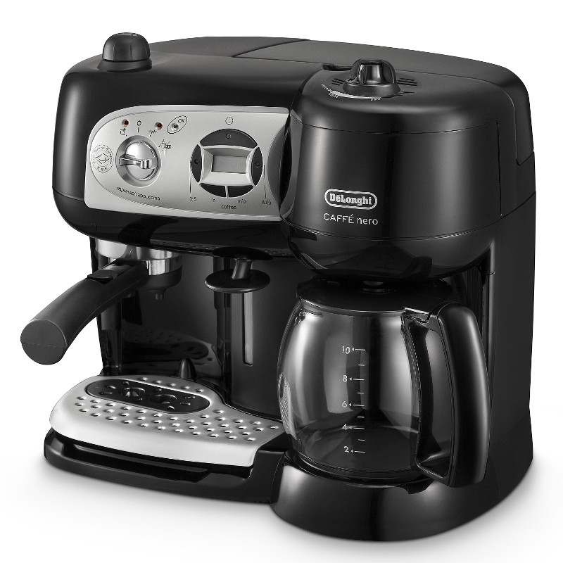 Delonghi Coffee Combi Machine Bco264 For Any Coffee