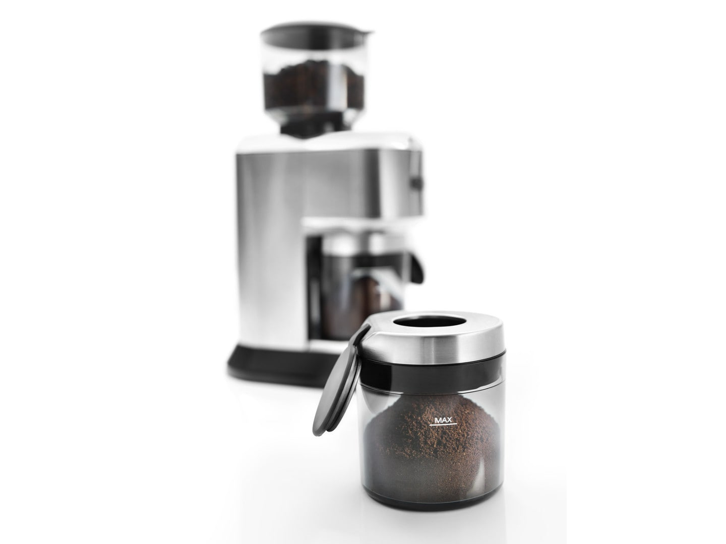 Professional Style Coffee Grinder - KG 521.M
