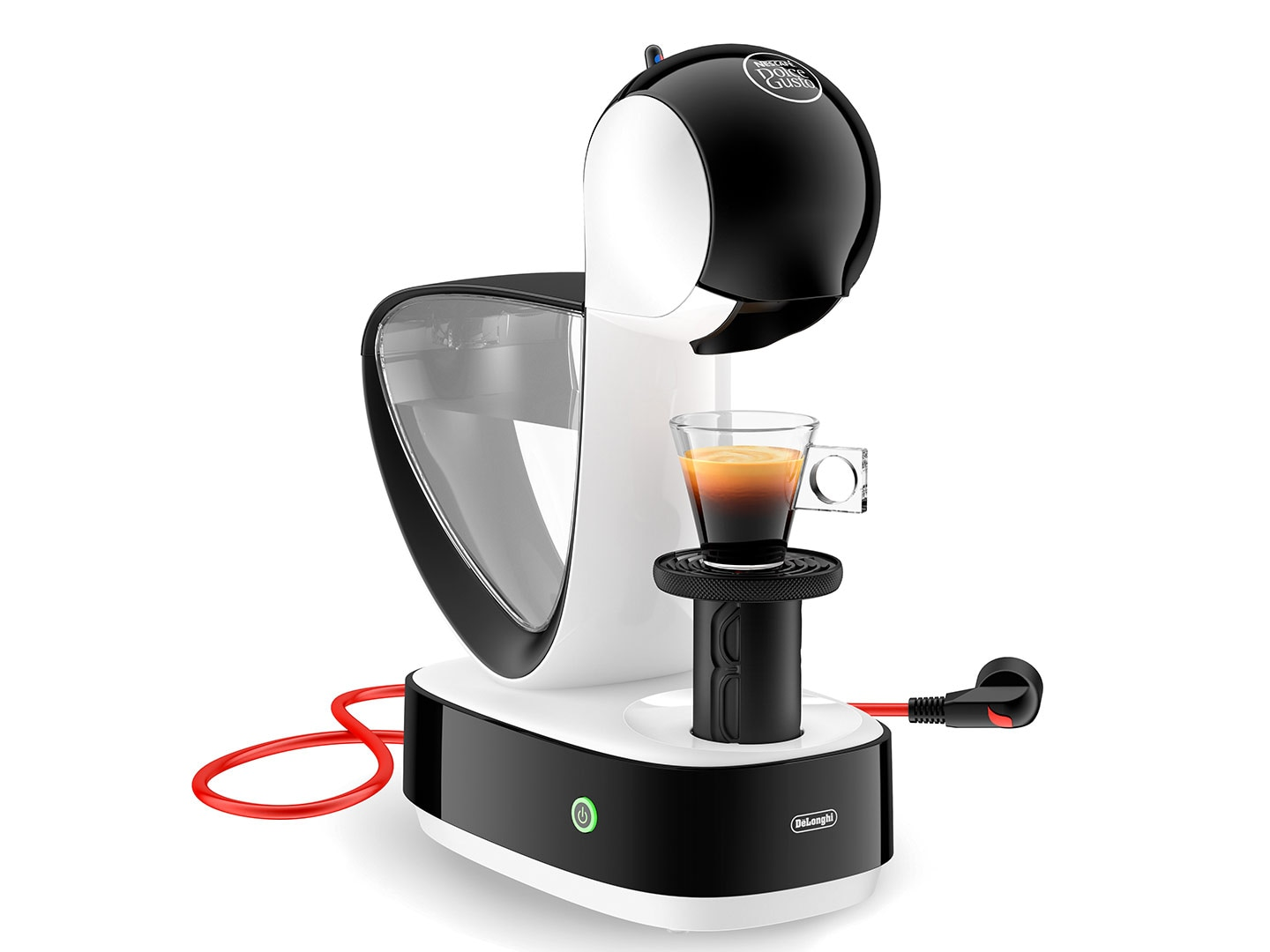 Dolce Gusto Infinissima EDG260.W