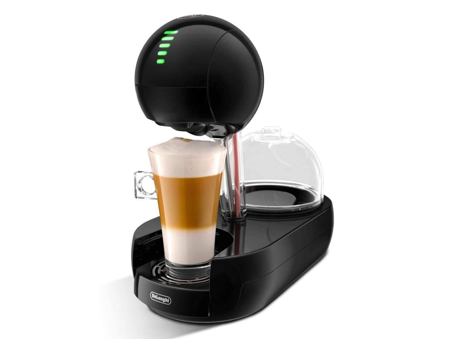 rengöring dolce gusto