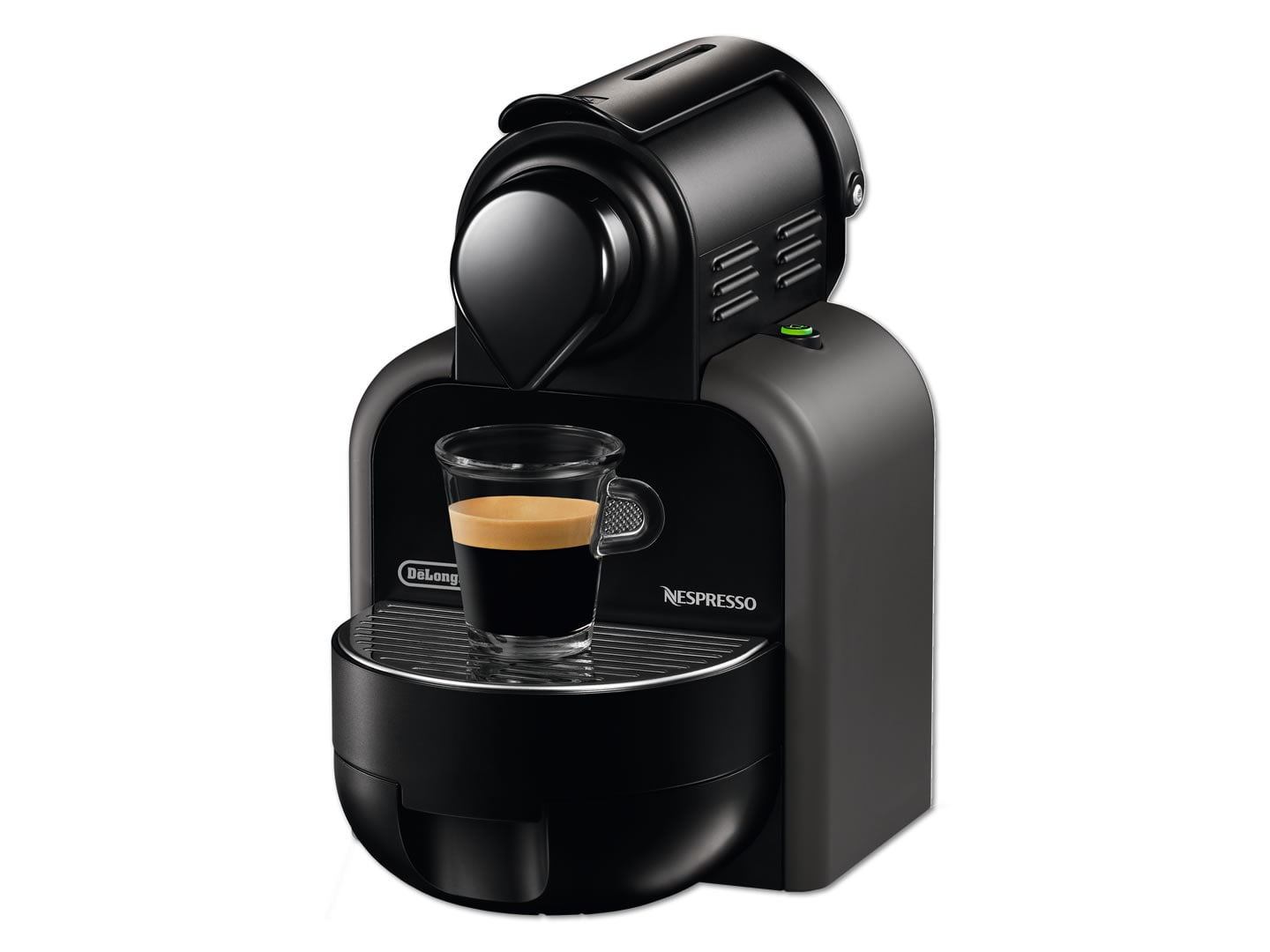 DeLonghi Nespresso Essenza Capsule Coffee Machine EN 90.GY