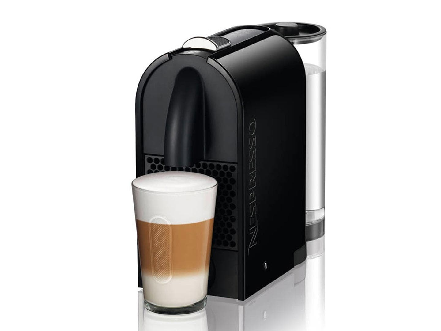 DeLonghi Nespresso Capsule Coffee Machine EN 110.B U EN 110.B