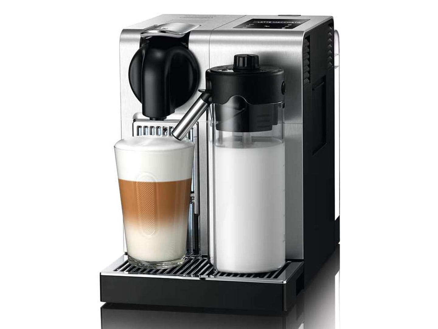 Delonghi lattissima pro en750mb coffee machine 8004399327900 ebay - Machine a cafe nespresso ...