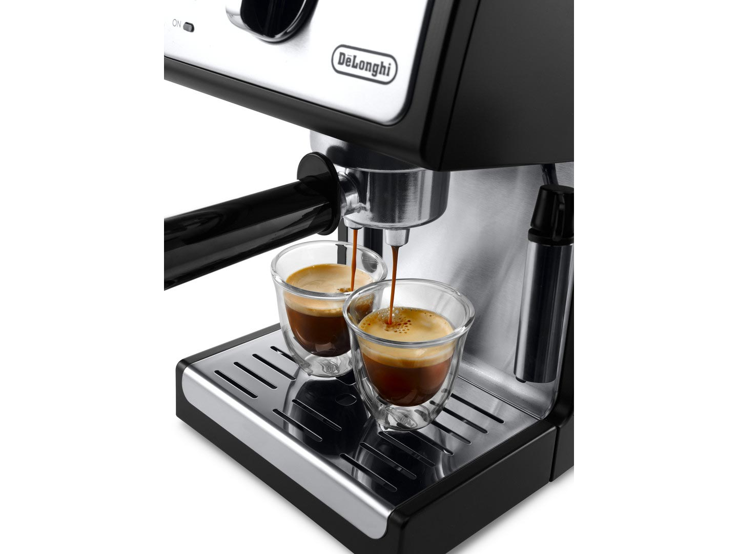 Delonghi Pump Espresso Machine Ecp 3420 The Best Machine