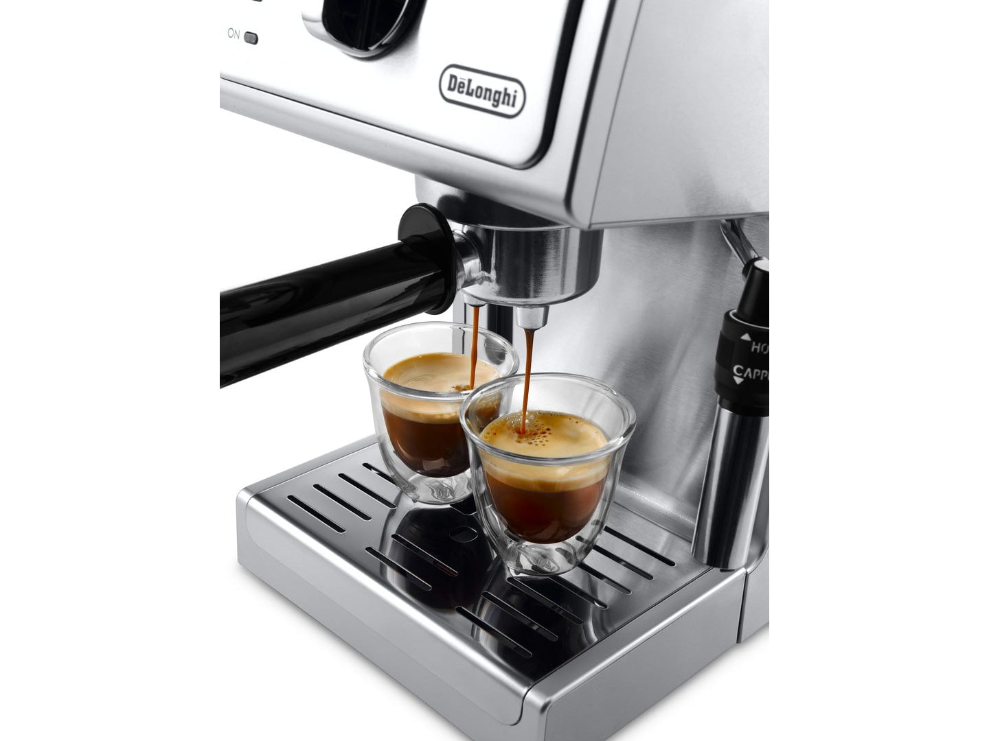 ECP 3630 Pump Espresso Machine