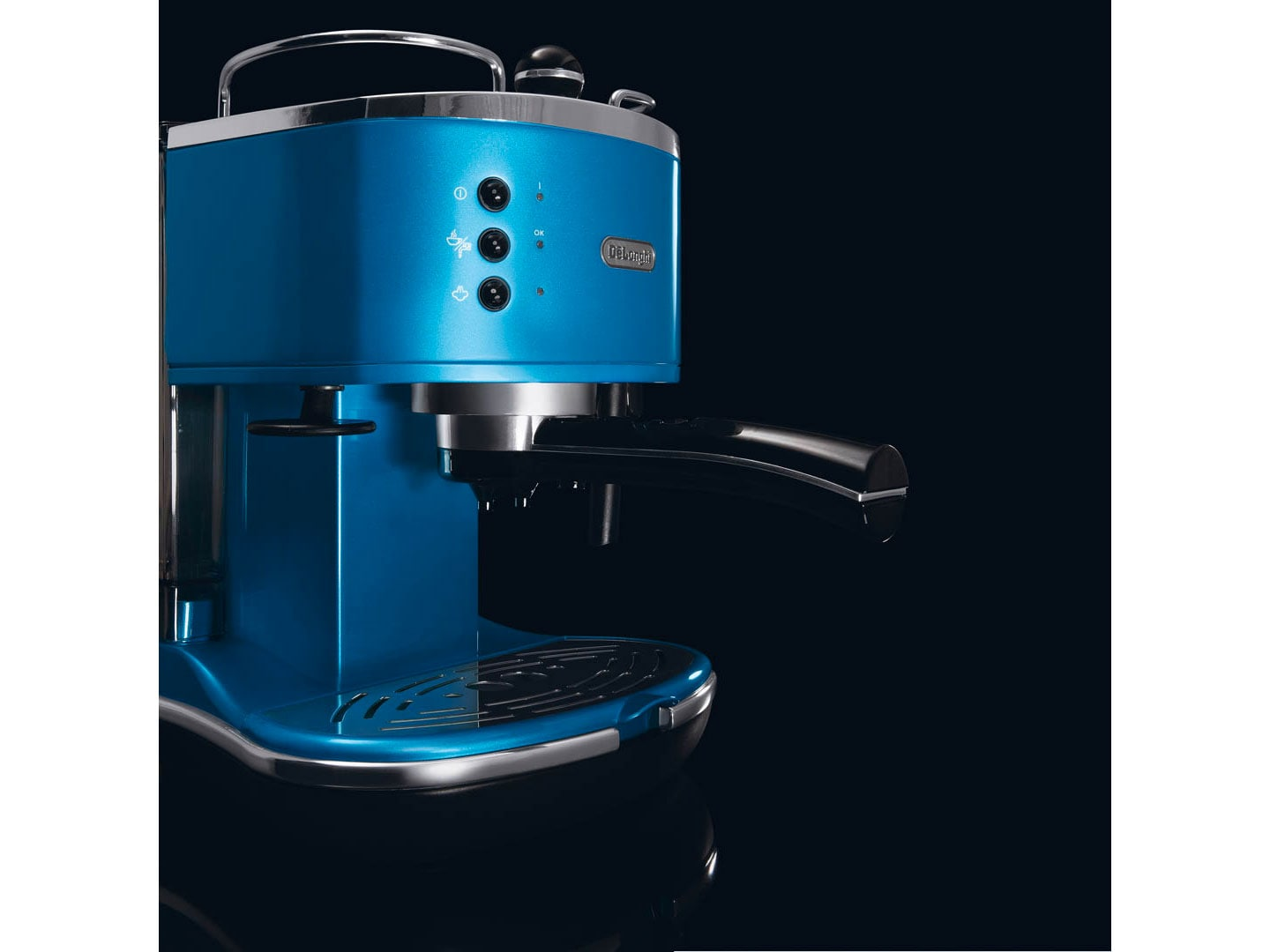 Scultura ECZ 351BG Delonghi Coffe Makers Ecov 311 Bg