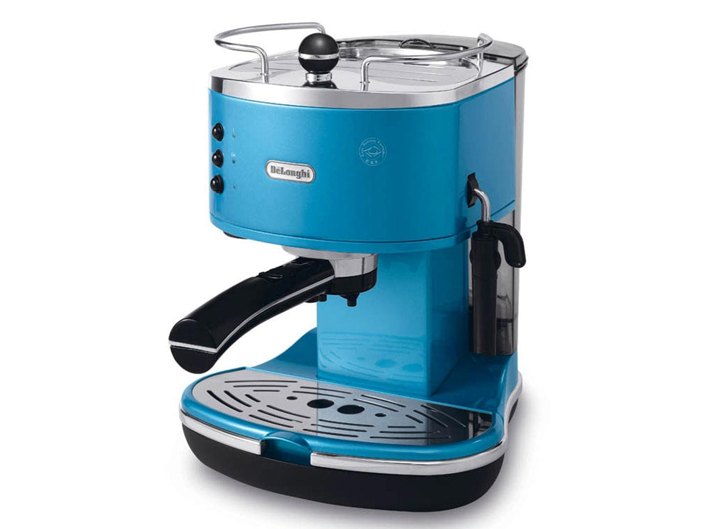 Blue Icona Pump - Coffee Makers - DeLonghi New Zealand