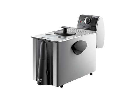 Dual Zone Deep Fryer D14522DZ