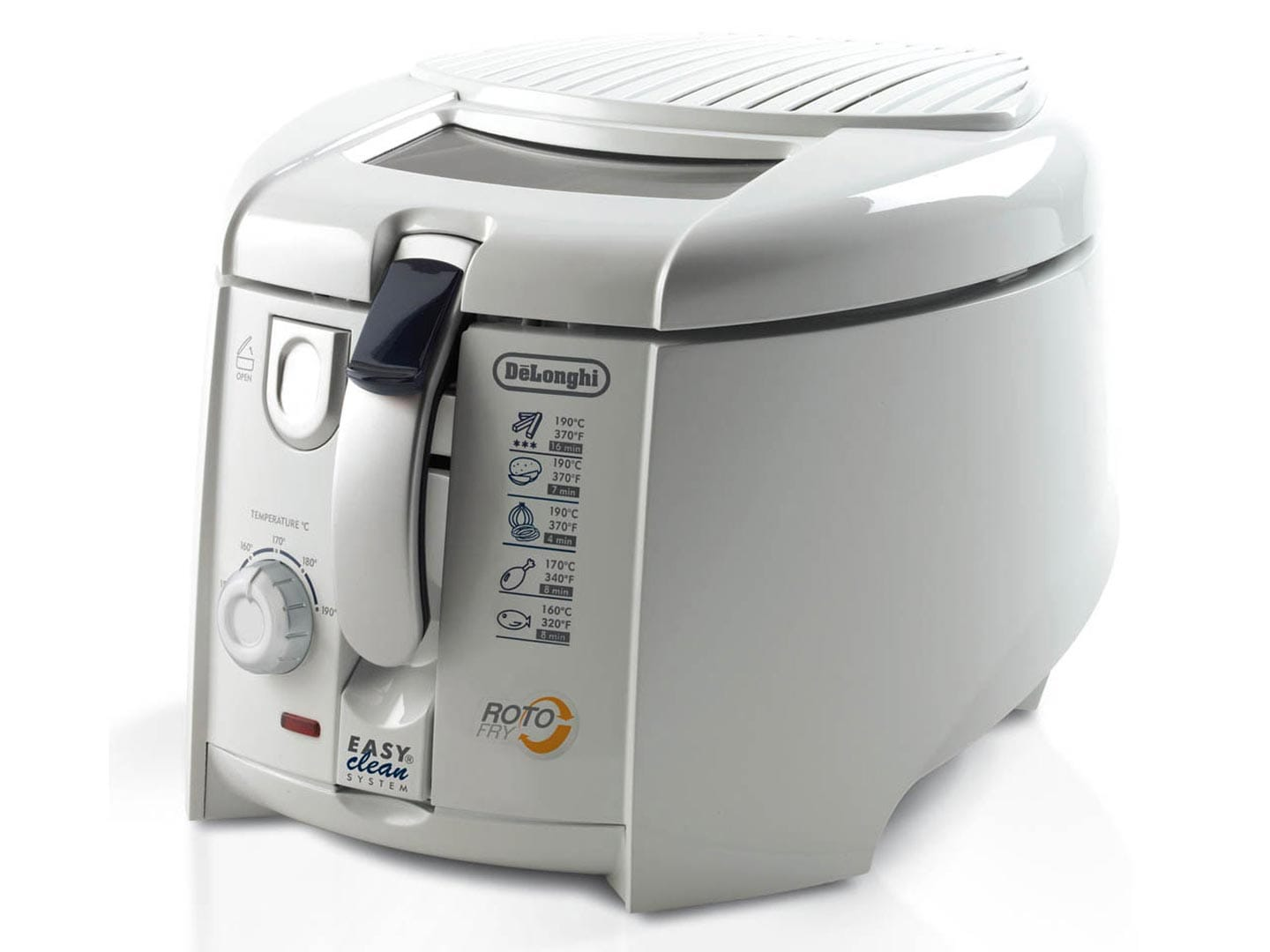 RotoFry F28311 - Deep Fryer