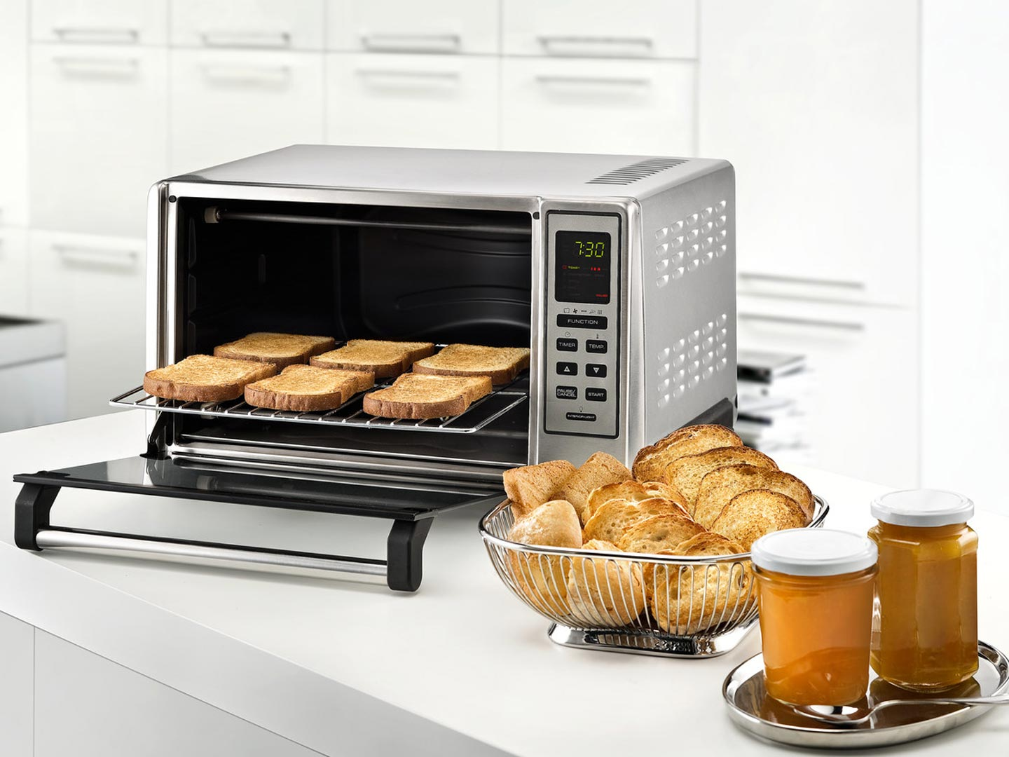 Convection Toaster Oven -  - DO2058
