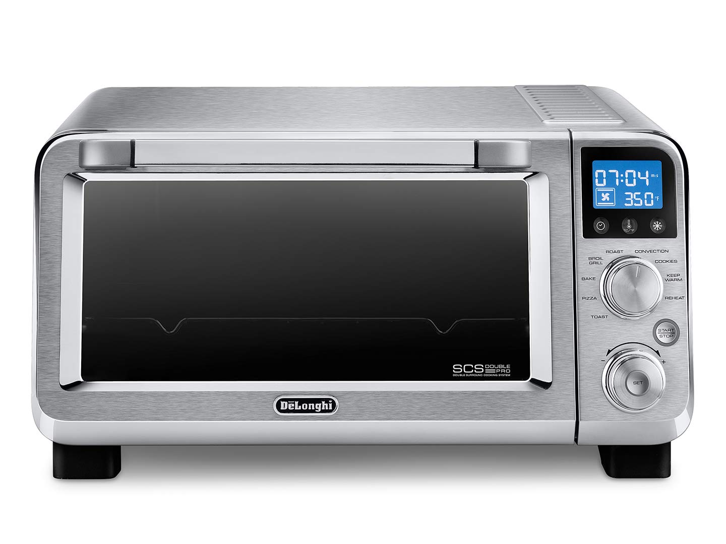 Livenza Digital Compact Convection Oven