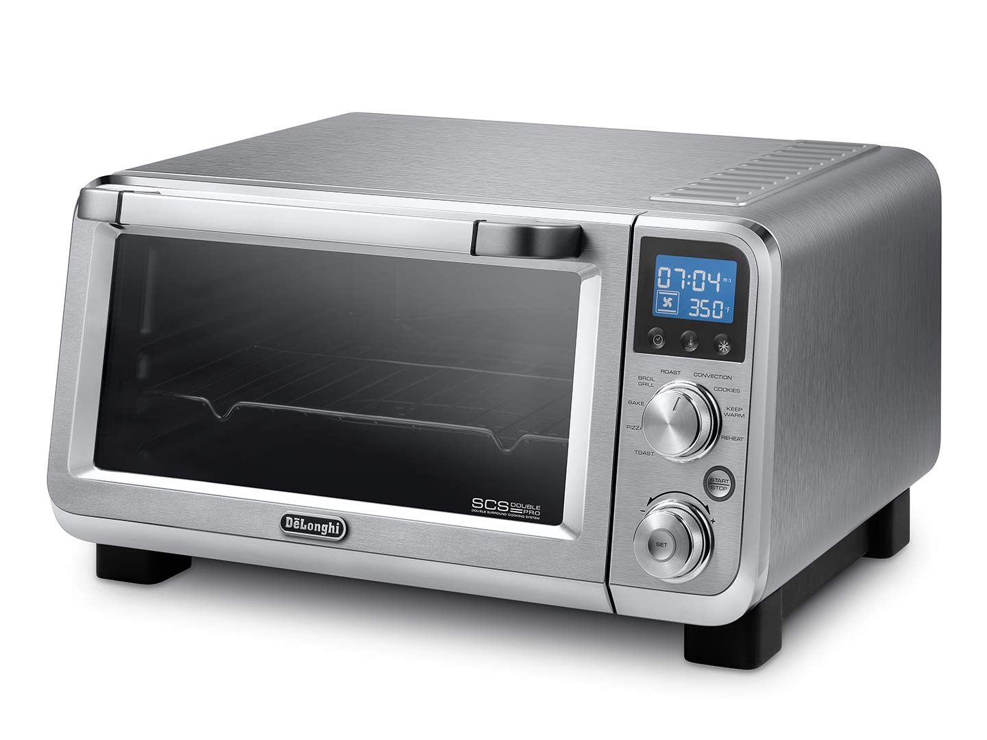 Livenza Digital Compact Convection Oven 0.5 cu ft. -  - EO141150M