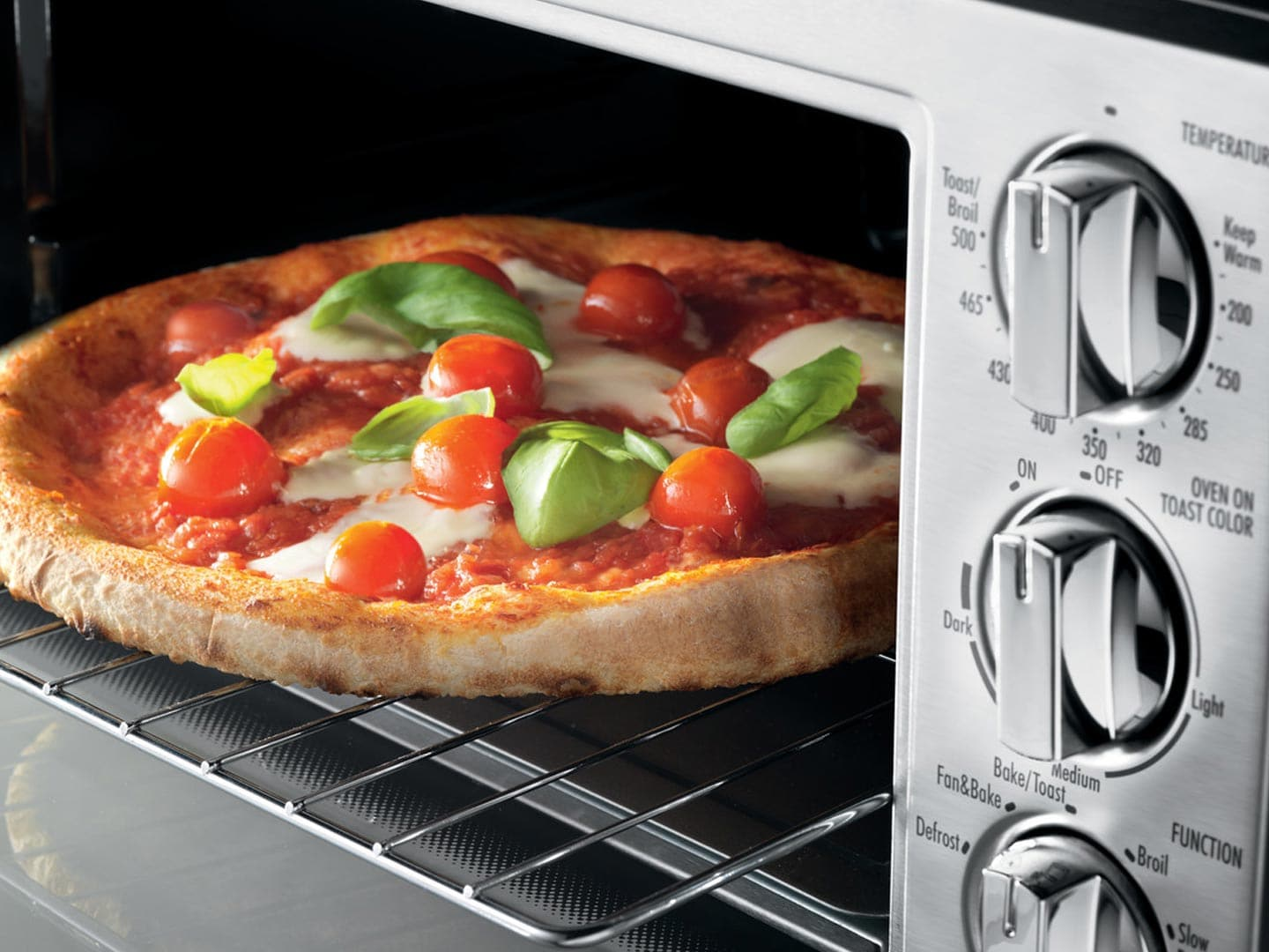 Electric Convection Oven -  - EO 1270