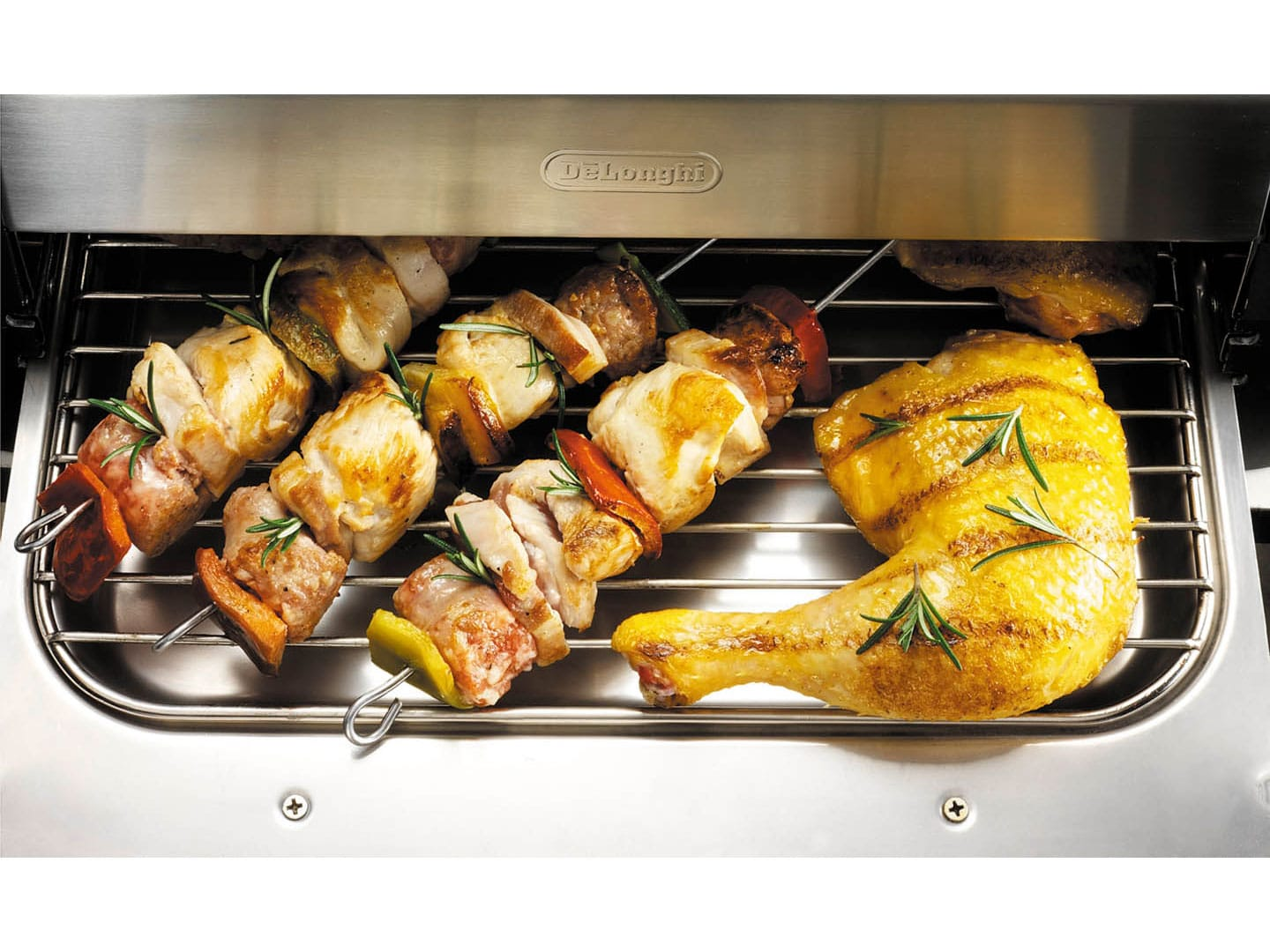 Indoor Smokeless Grill -  - BQ100