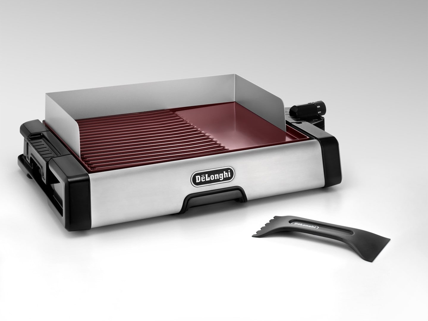 Specifications Electric Barbeque Grill Bg 500c De Longhi