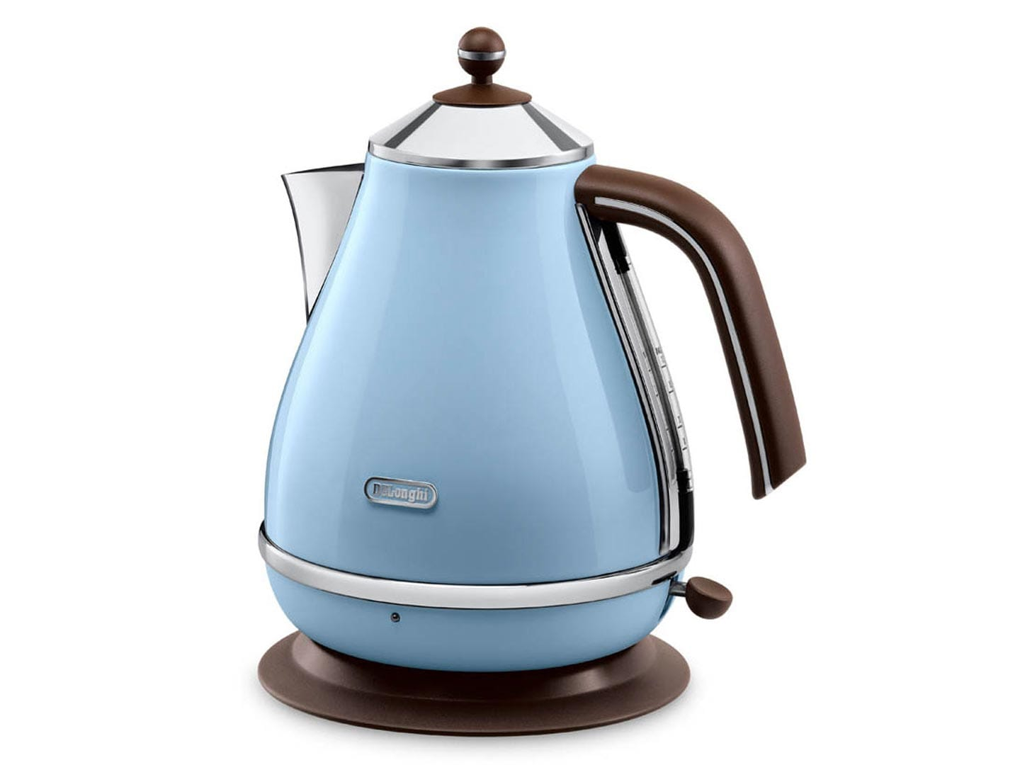 DeLonghi KBOV 2001 GR electrical kettle different colours