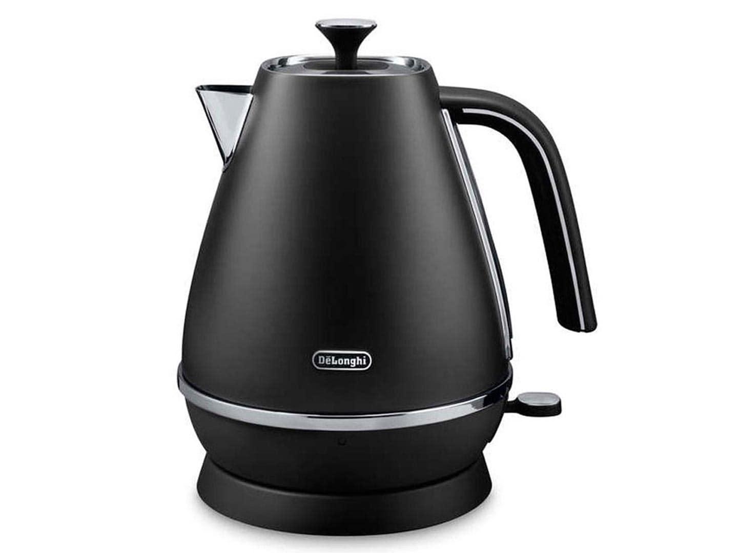 Distinta Kettle - Elegance Black KBI 2001.BK