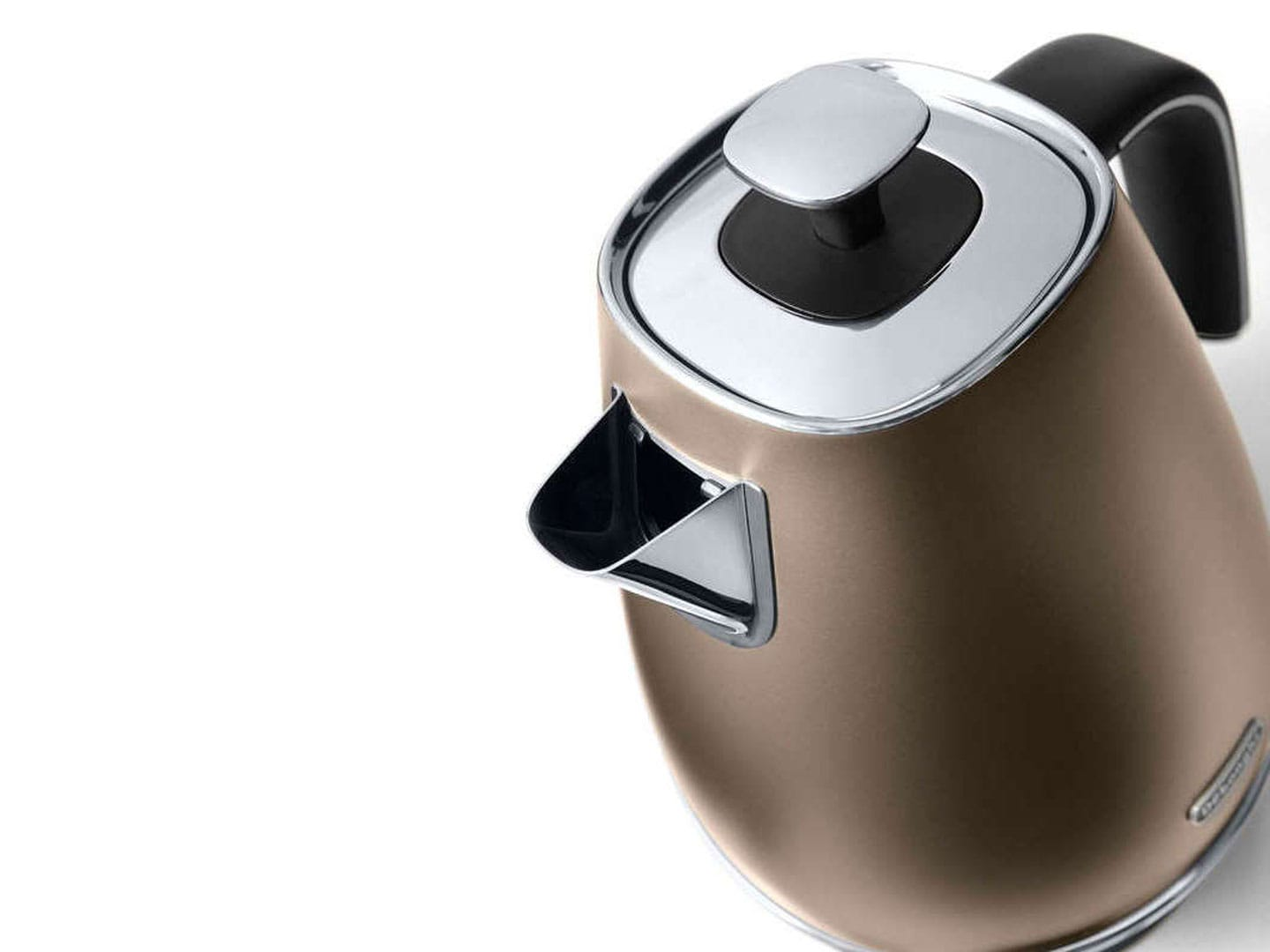 Factory Second: Distinta Kettle - Future Bronze