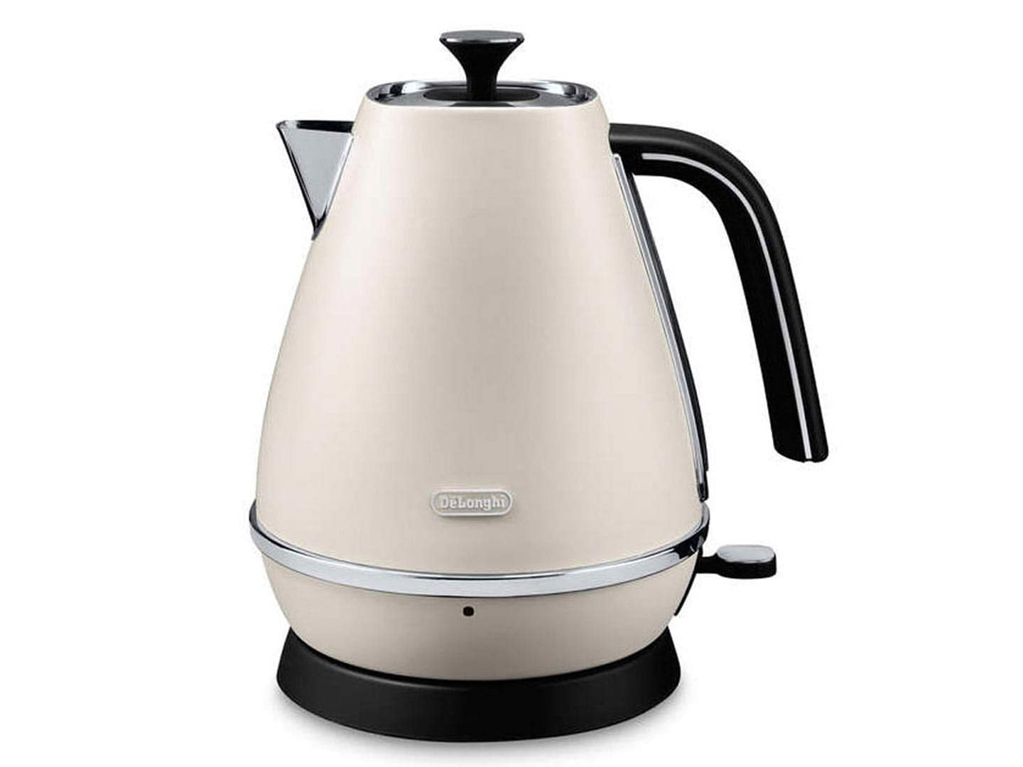 De'Longhi Distinta Kettle Bronze