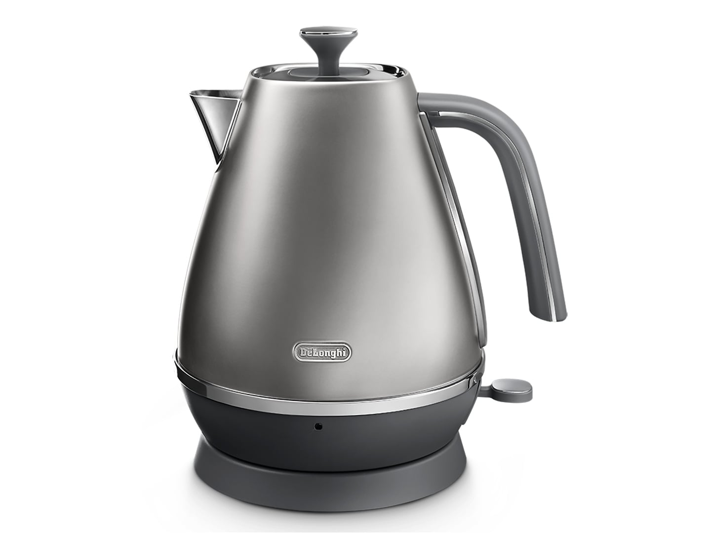 Distinta Flair Kettle – Finesse Silver KBI2001.S